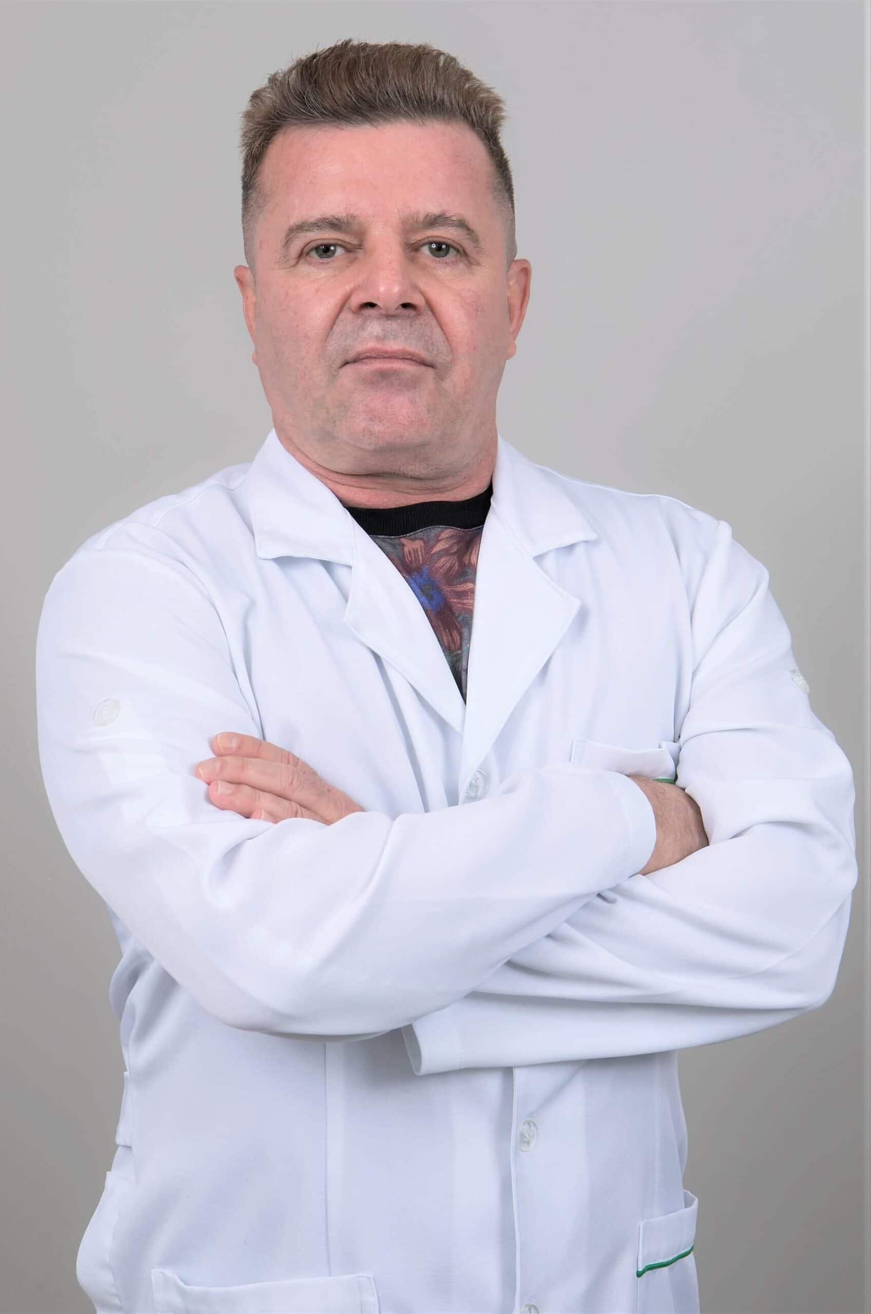 Dr. Carlos Augusto da Veiga