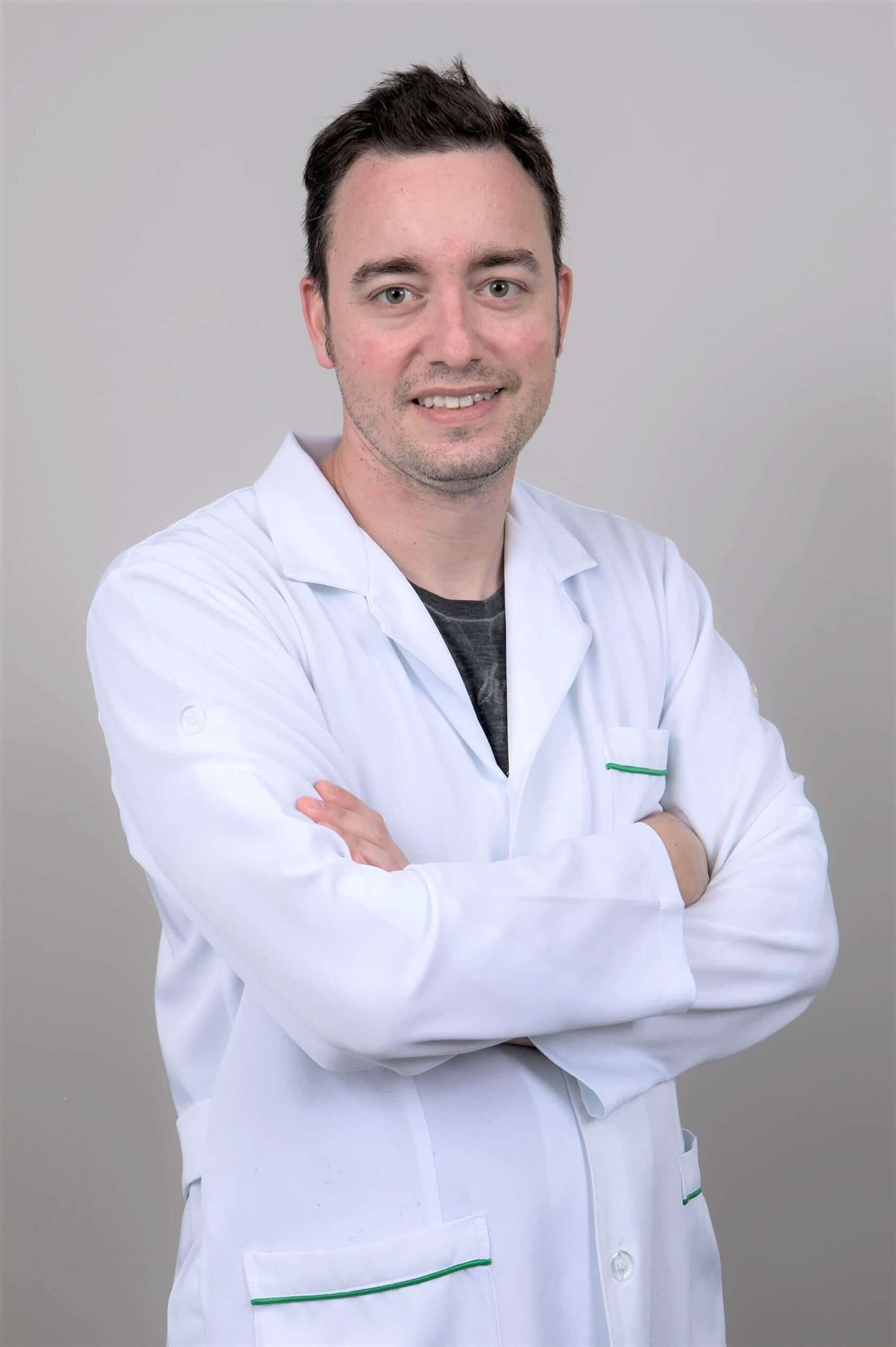 Dr. Dalton Pittol Bresciani - Anestesiologista