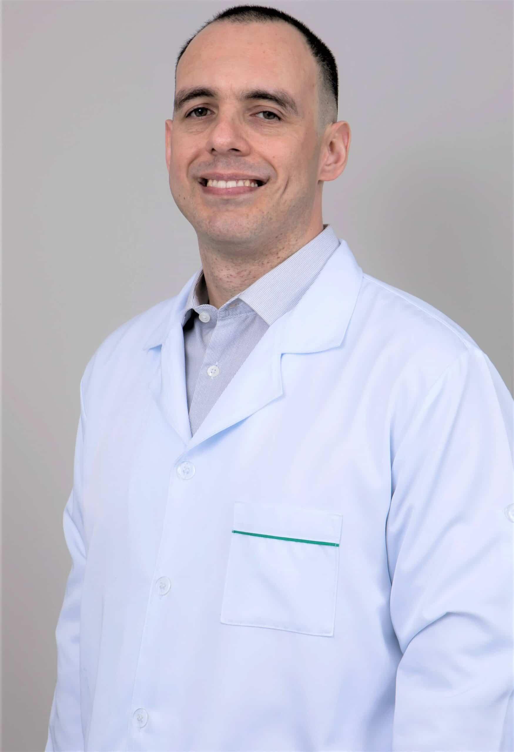 Dr. João Felipe da Silveira Ribeiro