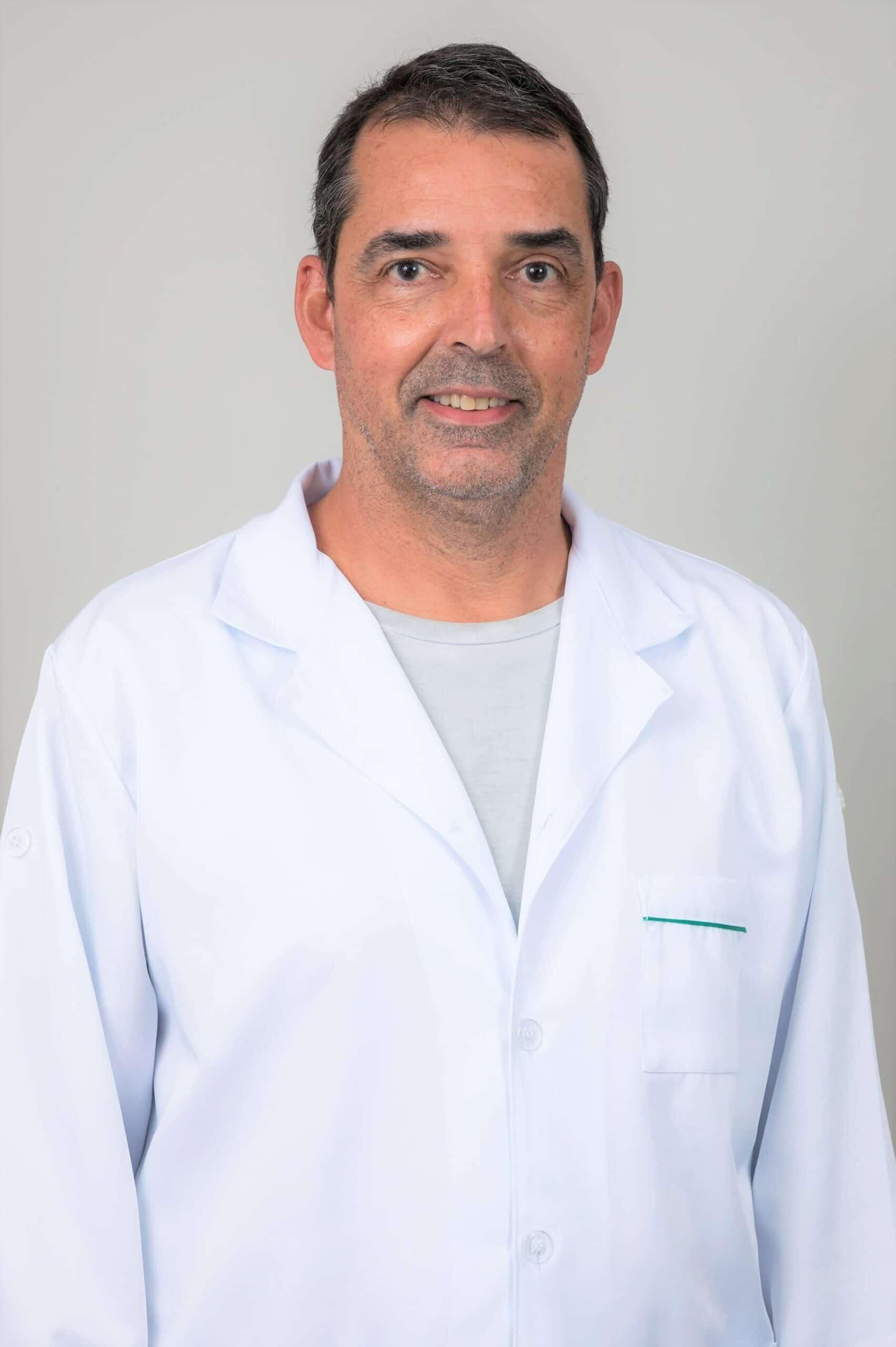 Dr. Marcelo Dias Conte Lofredo - anestesiologista