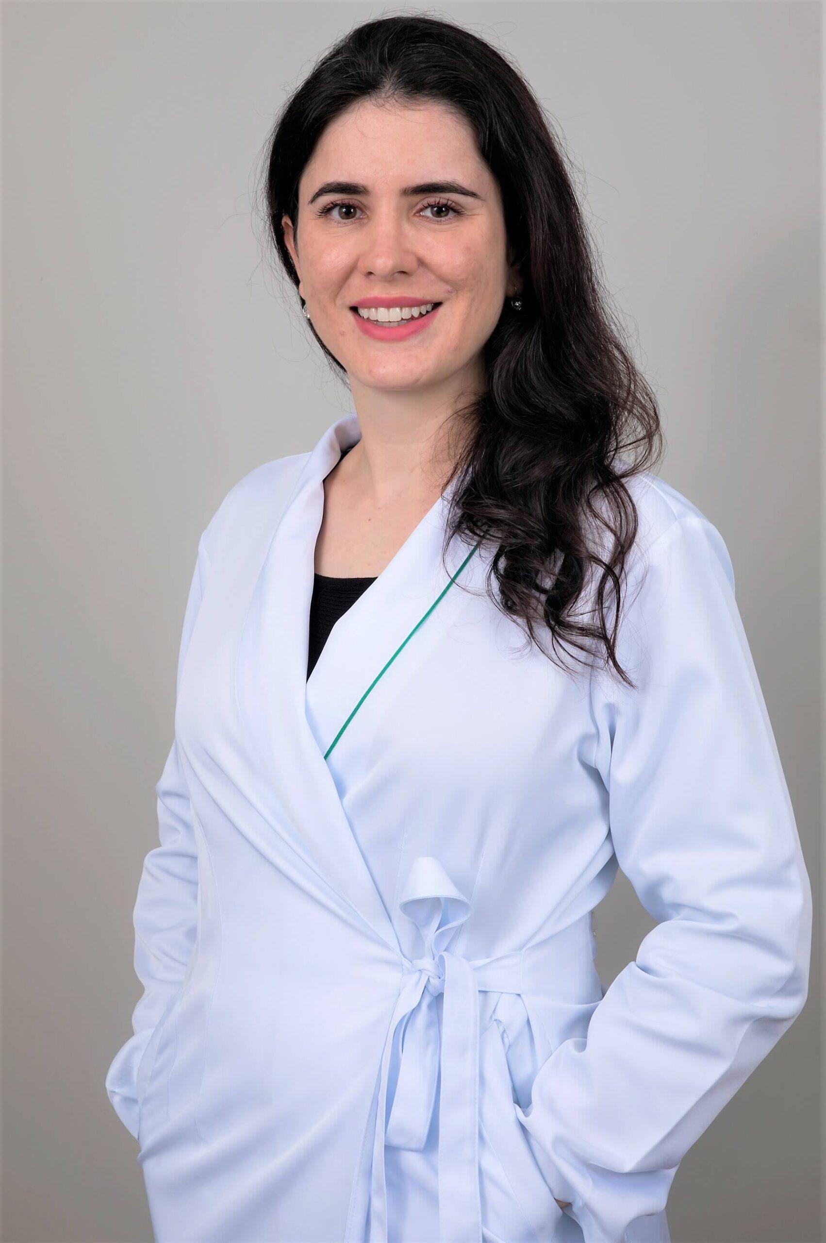 Dra. Bruna Boaria Zanandrea - Anestesiologista Joinville