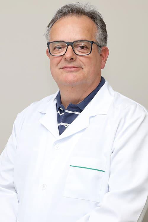 Dr. Jackson Hardt