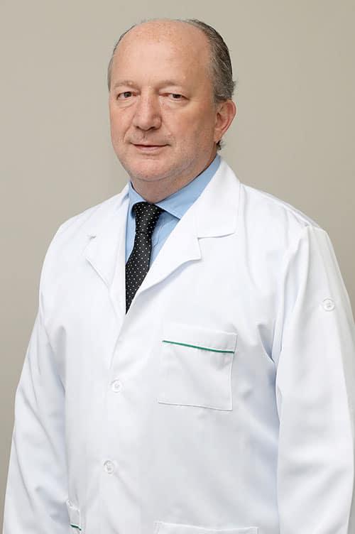 Dr. Jurandir Coan