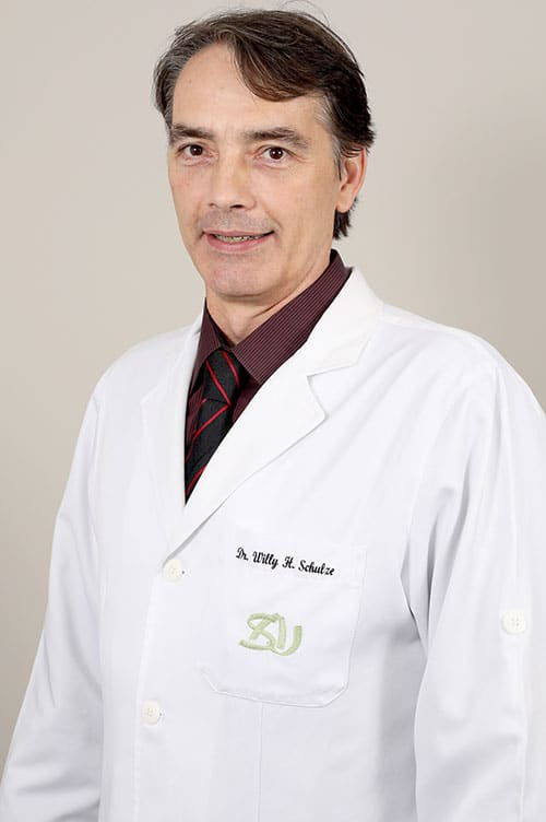 Dr. Willy Hermann