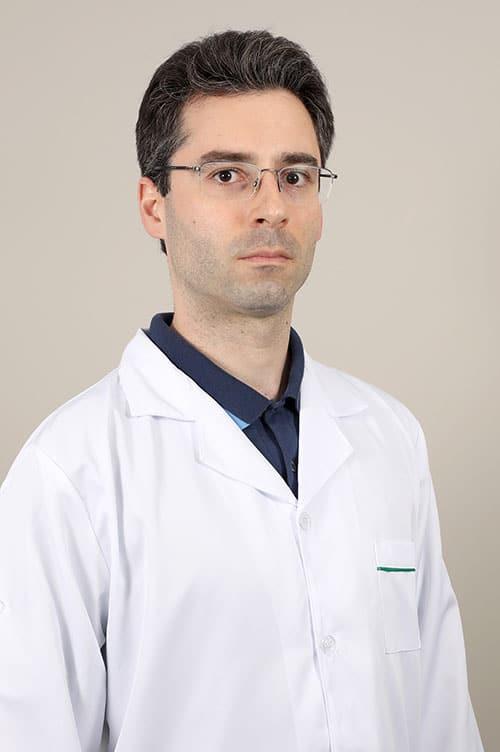 Dr. Norberto Chella