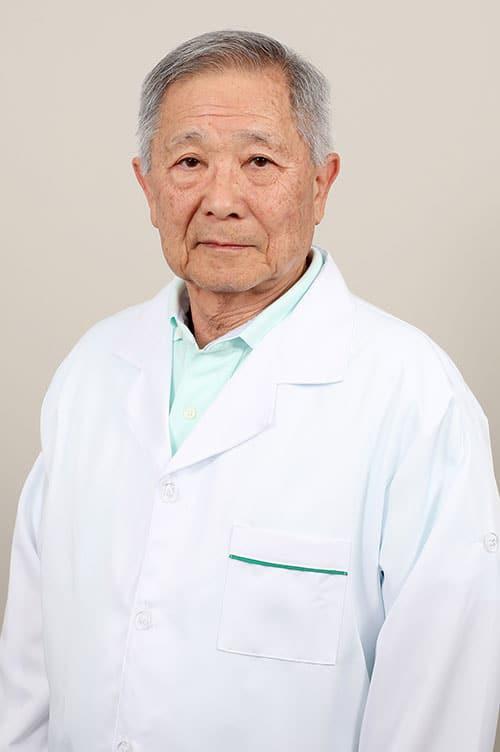 Dr. Heitor Katsumi