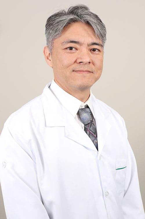 Dr. Mauro Matsumoto