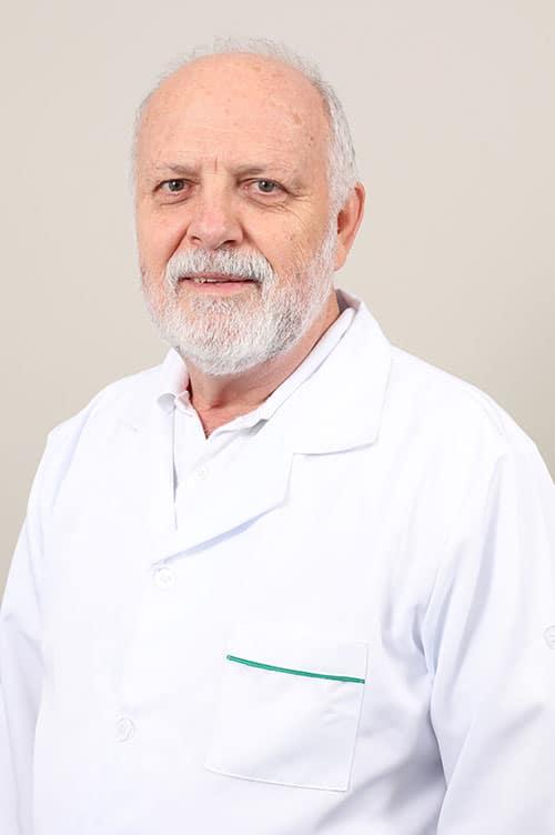 Dr. José Kostetzer
