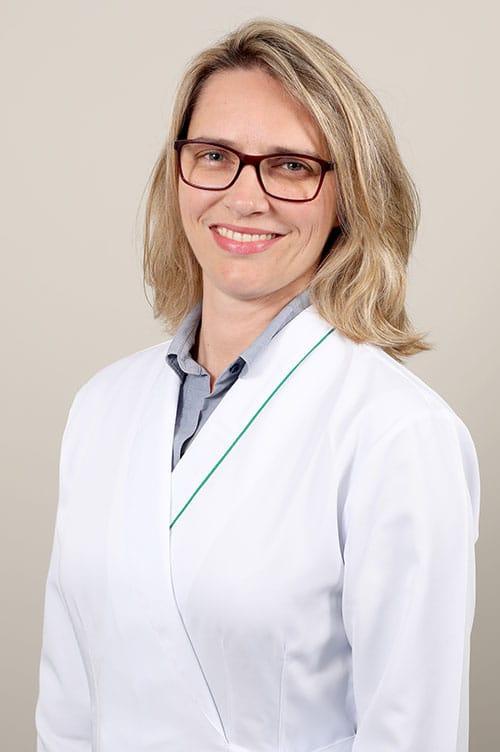 Dra. Andrea Weingärtner