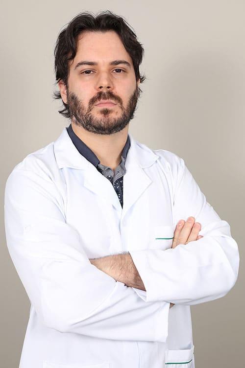 Dr. Maikhon Reinhr