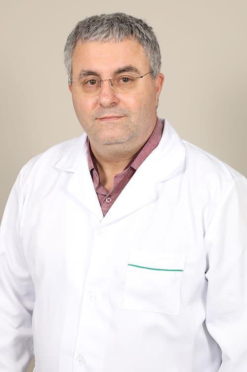 Dr. Antonio Bedin