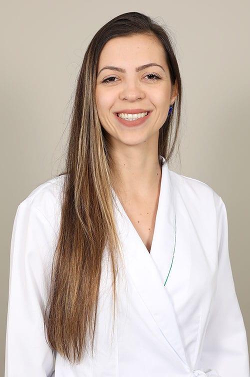 Dra. Jaqueline Rafaela