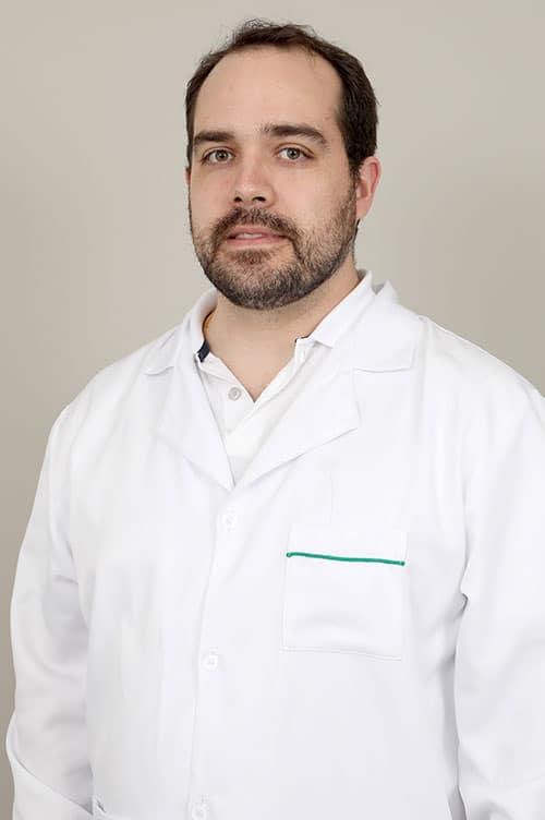 Dr. Arthur Di Guida