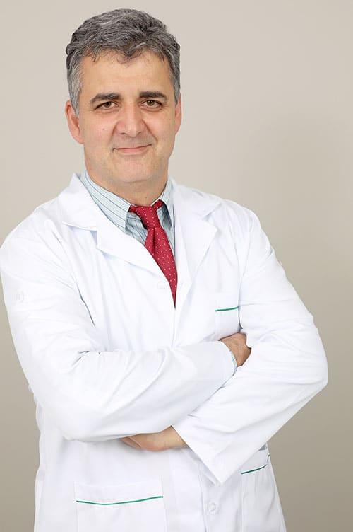 Dr. Marcelo Schroeder