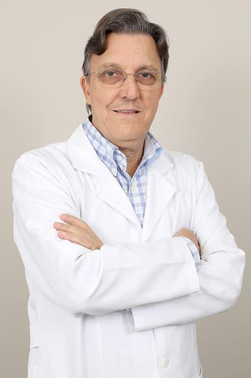 Dr. Mario Tadeu