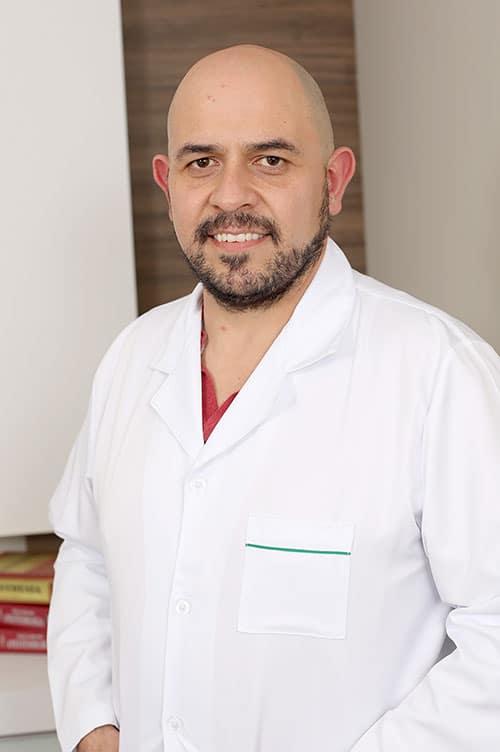 Dr. Rafael Sperandio