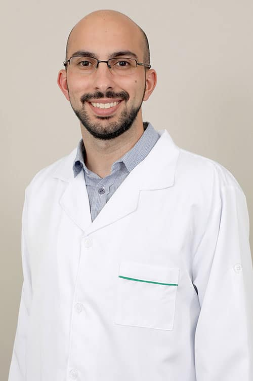Dr. Ricardo Zanlorenzi