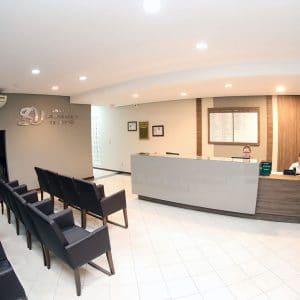 Clínica SAJ - Serviço de Anestesiologia de Joinville