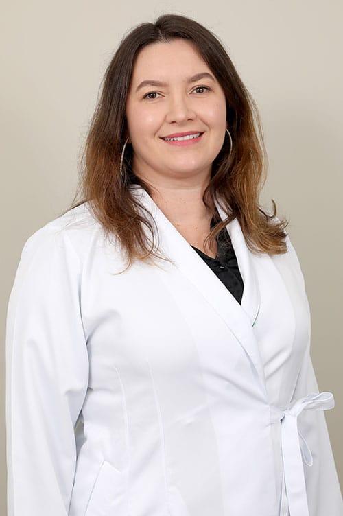 Dra. Muriel Grando