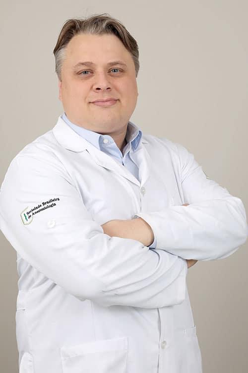 Dr. Conrado Augusto