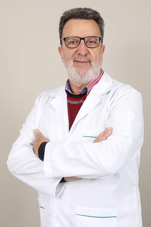 Dr. Altair Carlos Pereira