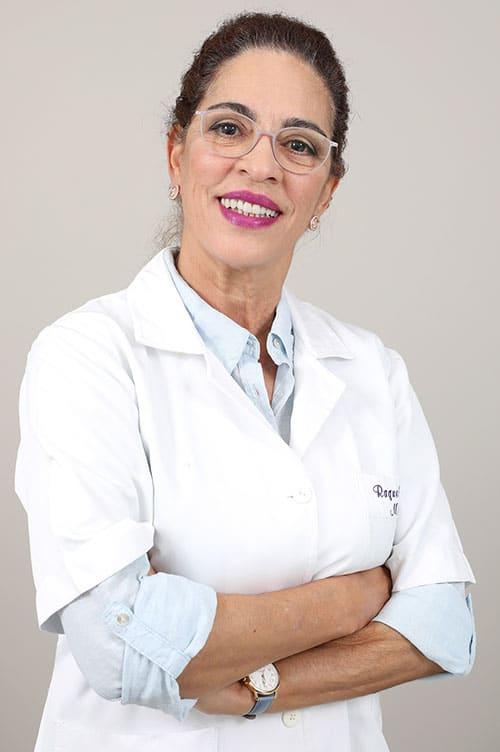 Dra. Raquel da Rocha Pereira