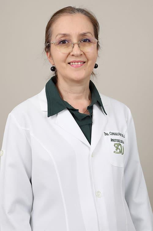 Dra. Consuelo B.