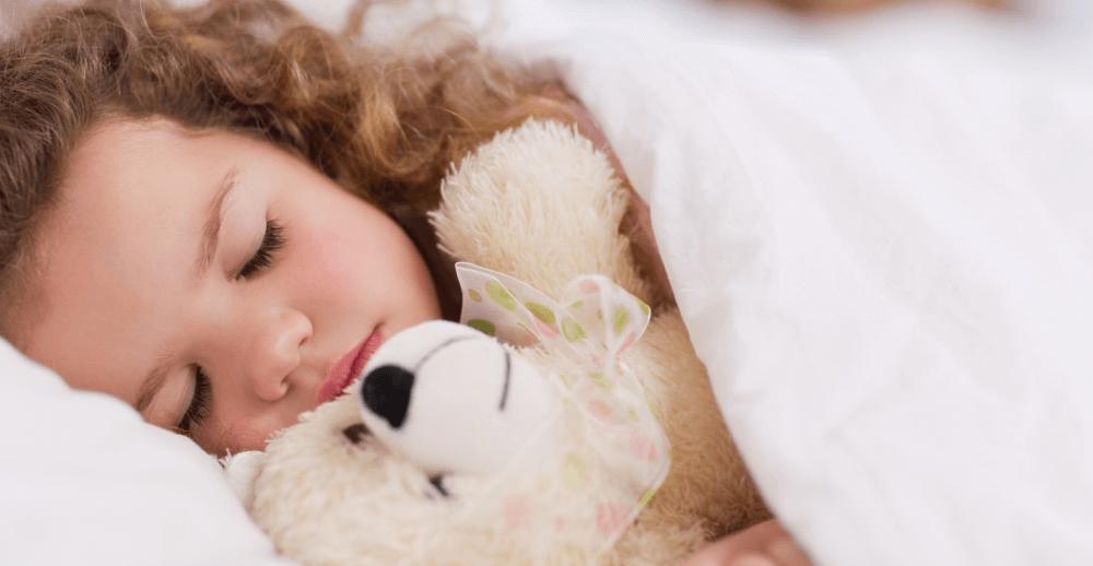 anestesia em crianças