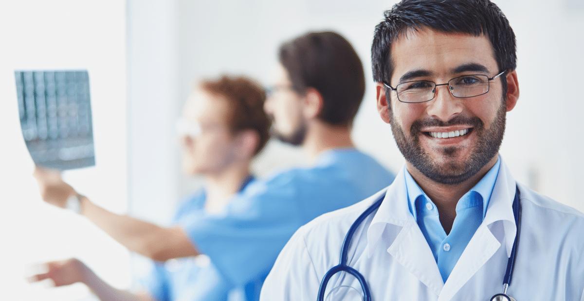 anestesista é medico