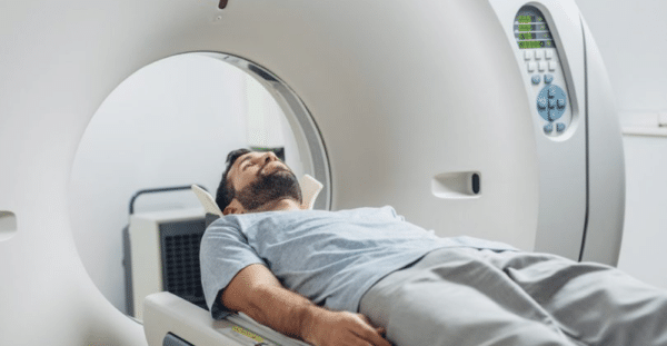 Saiba como é feita a anestesia para ressonância magnética.
