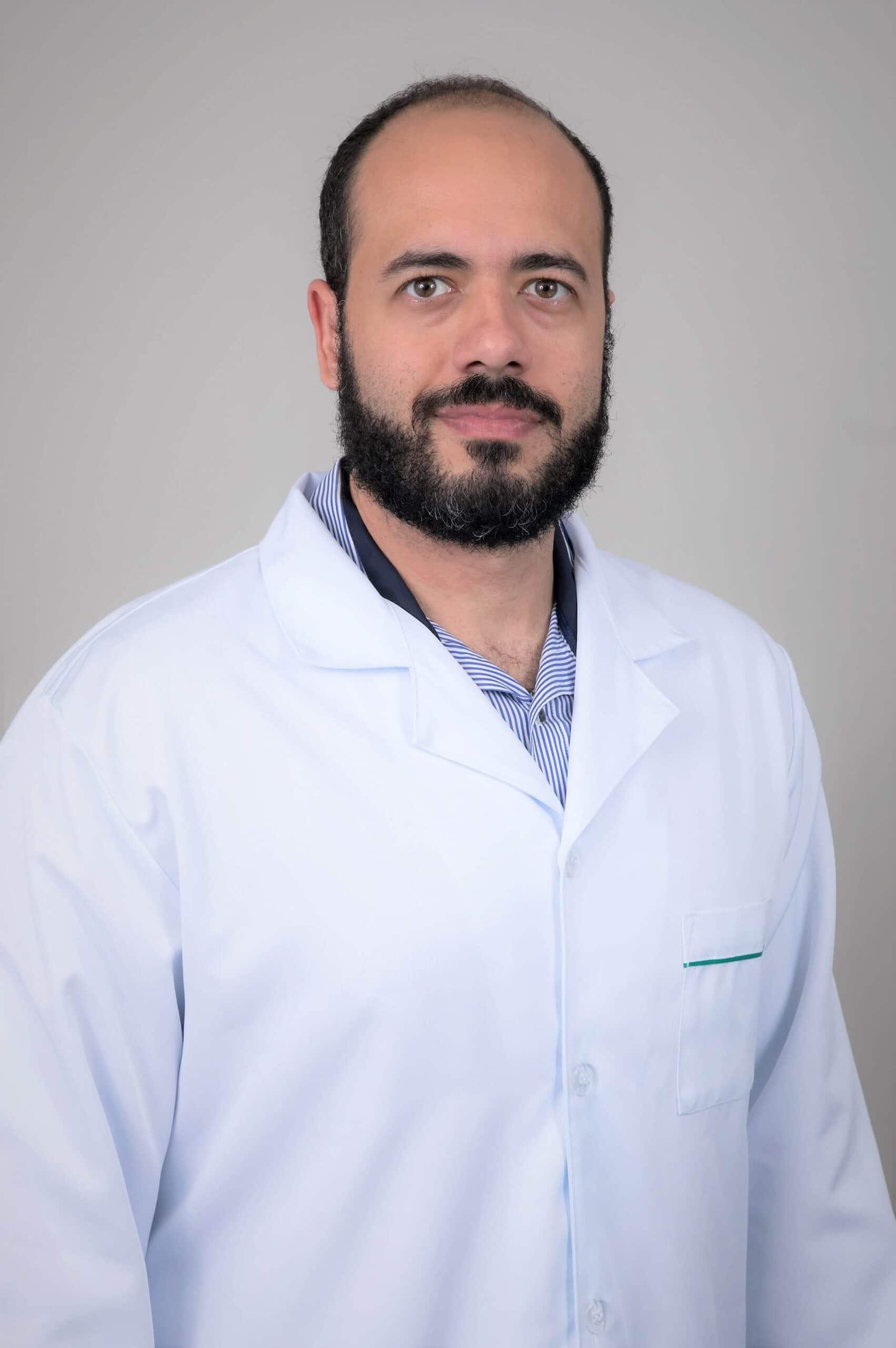 Dr. Thiago Henrique Formigari Fontana - Anestesiologista