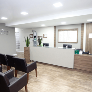 serviço de anestesiologia de Joinville